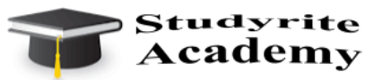 Studyrite Academy